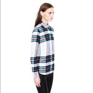 JCREW Cute Flannel